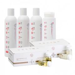 Набор для ламинирования Hair Company  №3 (шесть предметов, для прямых волос)