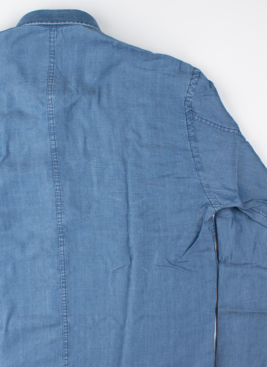 Рубашка Blue Crane slim fit 3100349-170-000-000