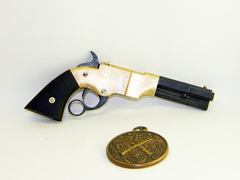 Smith and Wesson Vulcanic