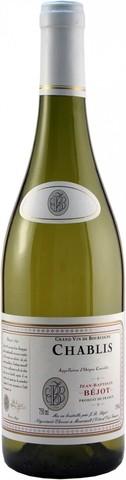 Вино Bejot, Chablis AOC, 2016, 0.75 л