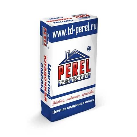 Perel NL 0165, черный, мешок 50 кг - Цветной кладочный раствор