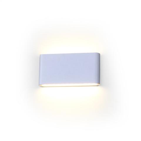 Настенный светильник копия 07 by Delta Light (белый)