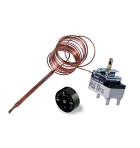 Термостат капиллярный CAEM TU-V LP 5314