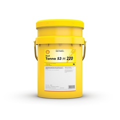 Shell Tonna S3 M 220