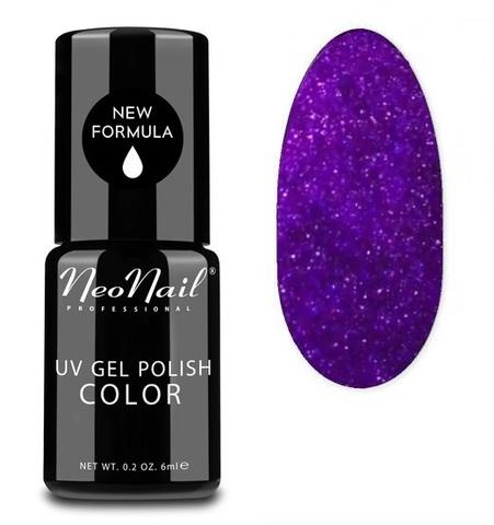 NeoNail Гель лак UV 6ml Prune Brandy №4907-1