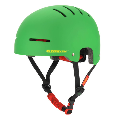 Шлем Osprey. Зеленый