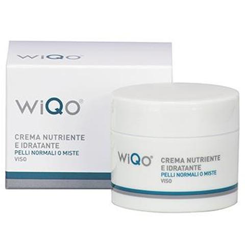 Крем для постпроцедурного ухода WiQo