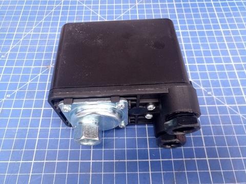 Выключатель QUATTRO ELEMENTI A600/800/1000блок автоматики (770-629-053)