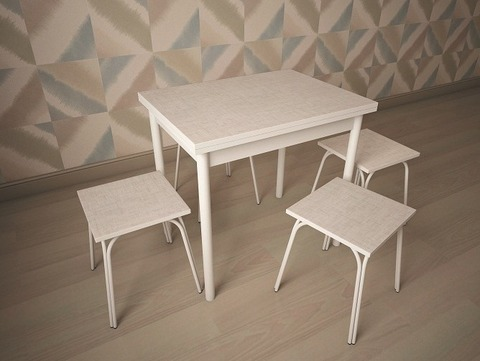 Стол обеденный Ст22 ЛДСП