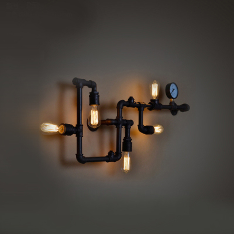 Настенный светильник 1055 by Art Retro