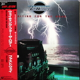 Fastway / Waiting For The Roar (LP)
