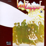 Led Zeppelin / Led Zeppelin II (Deluxe Edition)(2CD)
