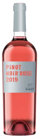 Пино Нуар розе Шато Пино