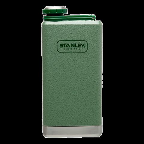 Фляга Stanley Adventure (0,23 литра), темно-зеленая