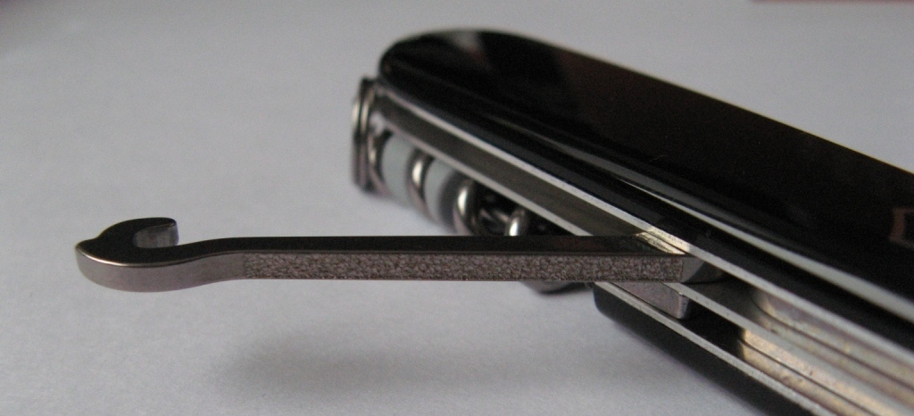 Compact Black Victorinox (1.3405.3)