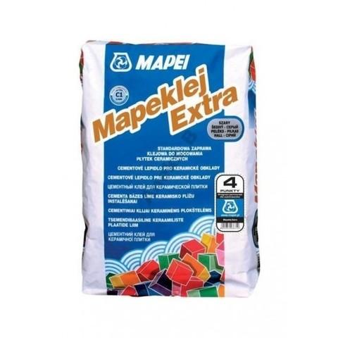 Клей плиточный МАПЕЙ МАПЕКЛЕЙ ЭКСТРА/MAPEKLEJ EXTRA