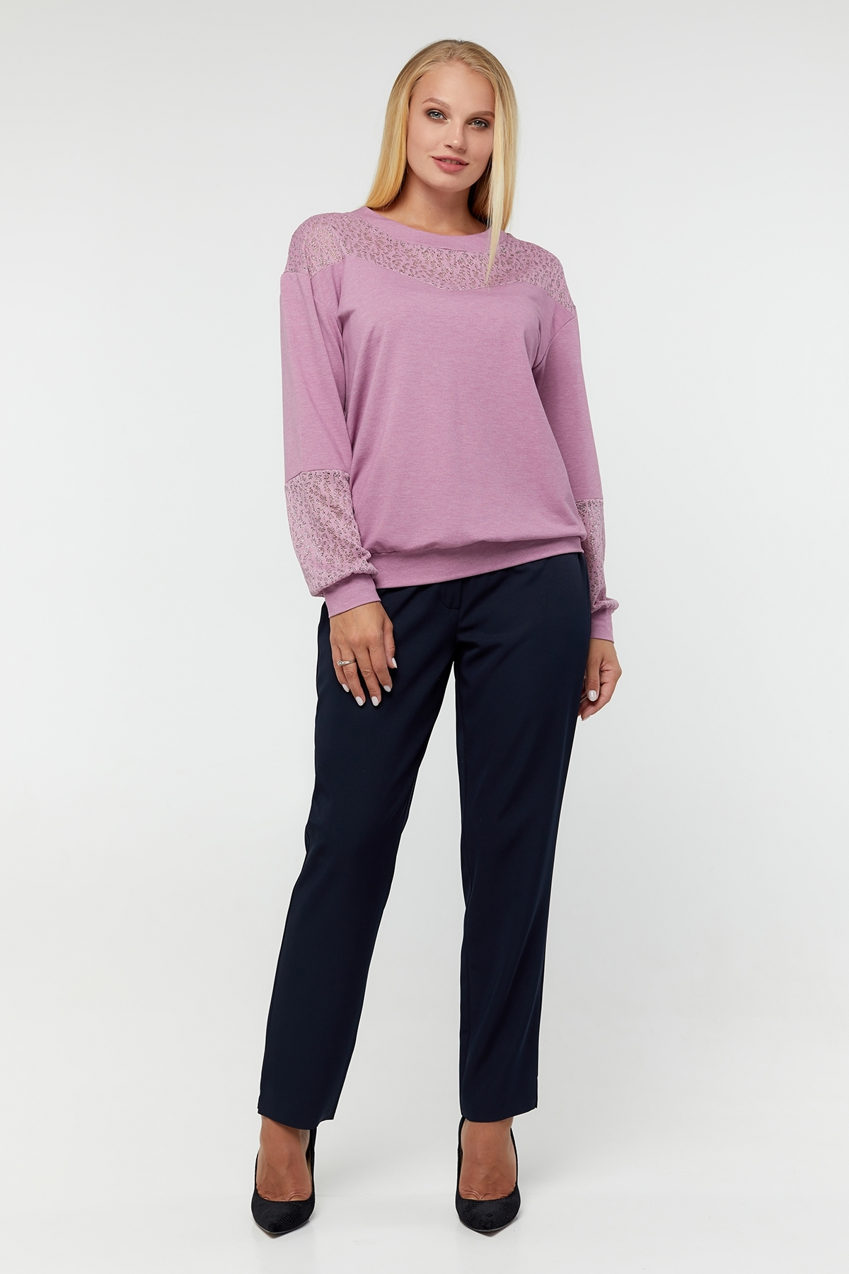 Блуза Гранд (фрез)