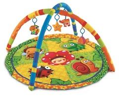 Умка Детский игровой коврик (217309)