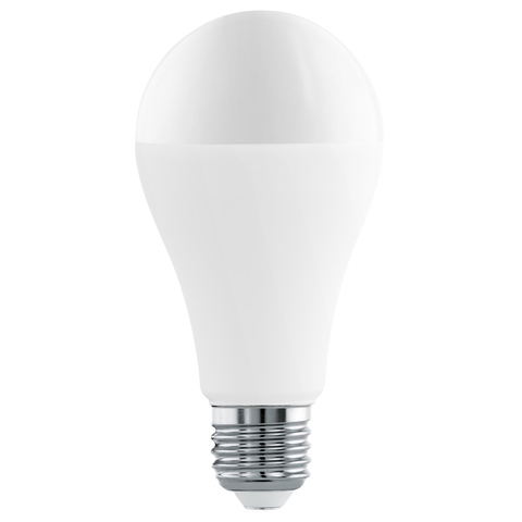 Лампа  Eglo LED LM-LED-E27 16W 1521Lm 3000K A65 11563