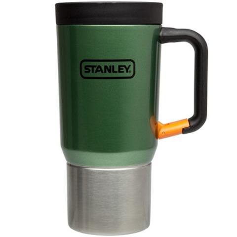 Картинка термокружка Stanley Coffee Mug 0.59L Зеленый