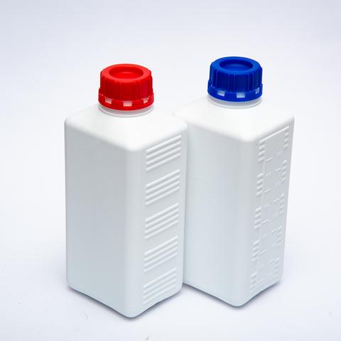 Бутыль для хранения реактивов, 1л