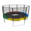 Батут UNIX line Simple 12 ft Color (outside) - 3,66 м