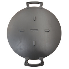 Садж-сковорода чугунная Forester, диаметр 45 см