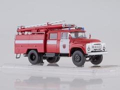 ZIL-130 AC-40 Tartu limited edition 360 pcs. 1:43 Start Scale Models (SSM)