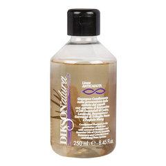 Diksonatura Sham.Anticaduta - Шампунь против выпадения волос
