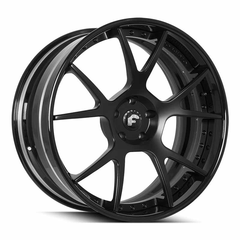 Forgiato 2.0 S203-ECL (Exotic Series)