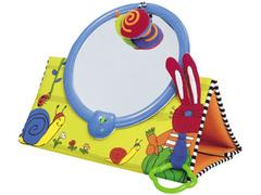 Музыкальное зеркало