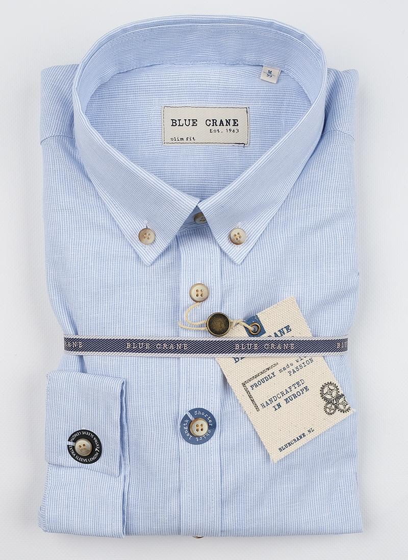 Рубашка Blue Crane slim fit 3100589-120-000-000
