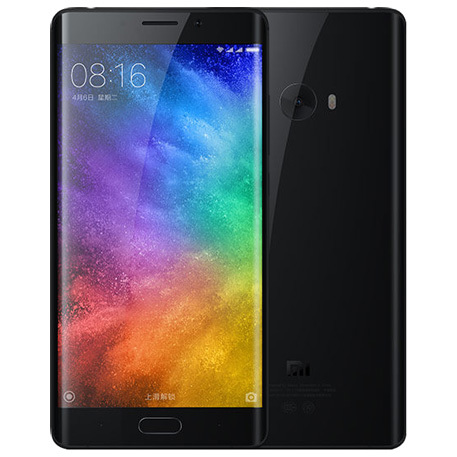 Xiaomi Mi Note 2  6GB/128GB Black