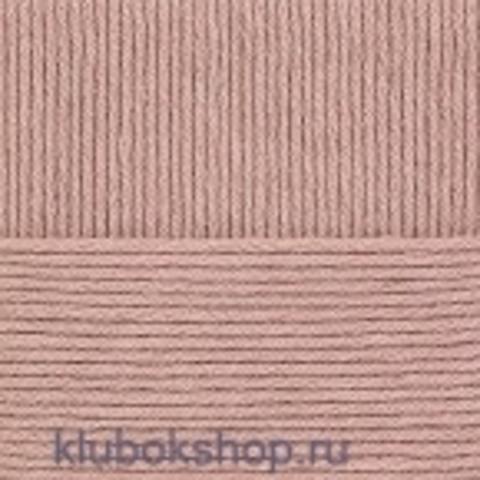 Пряжа Молодежная Пехорка 867 роза - купить в интернет-магазине недорого klubokshop.ru