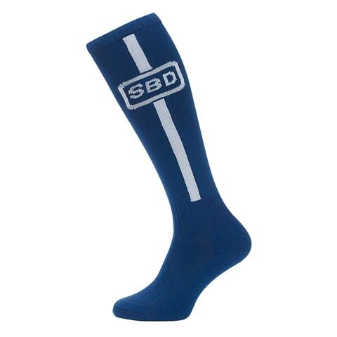 купить гетры для становой тяги SBD синие пауэрлифтинг