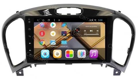 Магнитола CB3071T8 Nissan Juke (Ниссан Жук) 2010+ Android 8.1