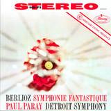 Berlioz, Paul Paray, Detroit Symphony / Symphonie Fantastique (LP)