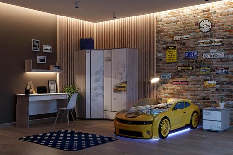Комплект мебели Camaro fest