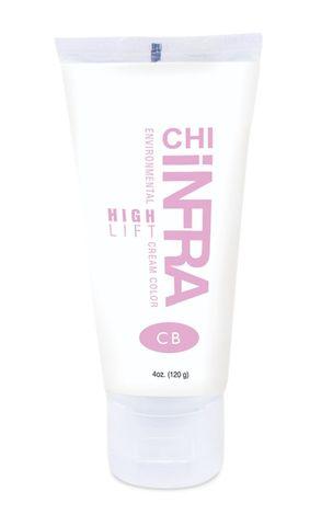 Крем-краска CHI Инфра (осветляющая) СВ (Холодный Блондин)  120 гр