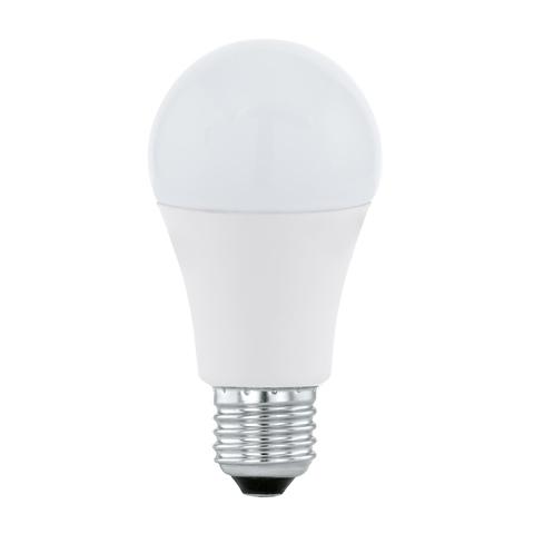 Лампа диммируемая Eglo LED LM-LED-E27 12W 1055Lm 3000K A60 11545