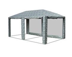 Шатер Митек «Пикник» 5,0х2,5 камуфлированный