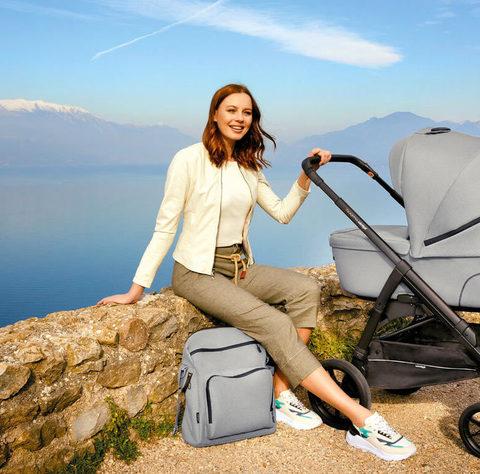 Сумка-рюкзак Inglesina Adventure Bag