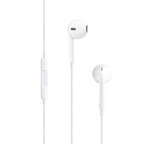 Наушники Apple EarPods (3,5 мм)