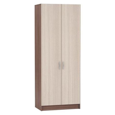 Шкаф 2-х створчатый ШК-553