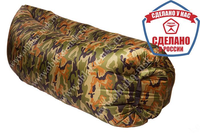 Надувной диван (Lamzac) Standart Камуфляж