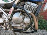Дуги Suzuki Djebel 250