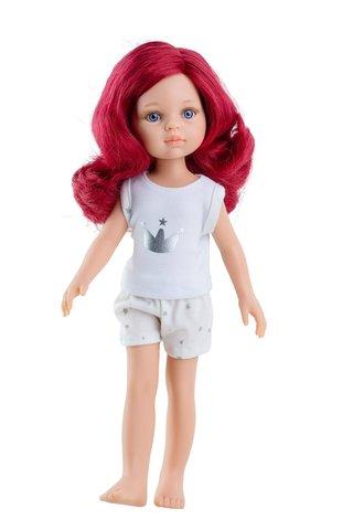 Кукла Даша, 32 см, Паола Рейна