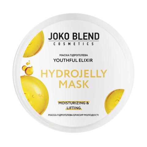 Маска гидрогелевая Youthful Elixir Joko Blend 200 г (2)