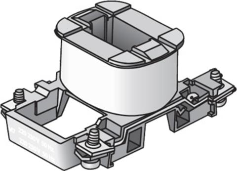 КУ- (25-32А) 400В TDM