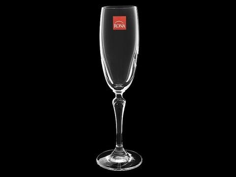 Набор бокалов для шампанского «Люция»